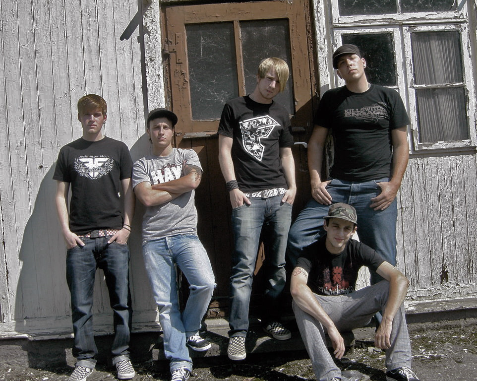 BRACHTKERL Mysteria Lane Band