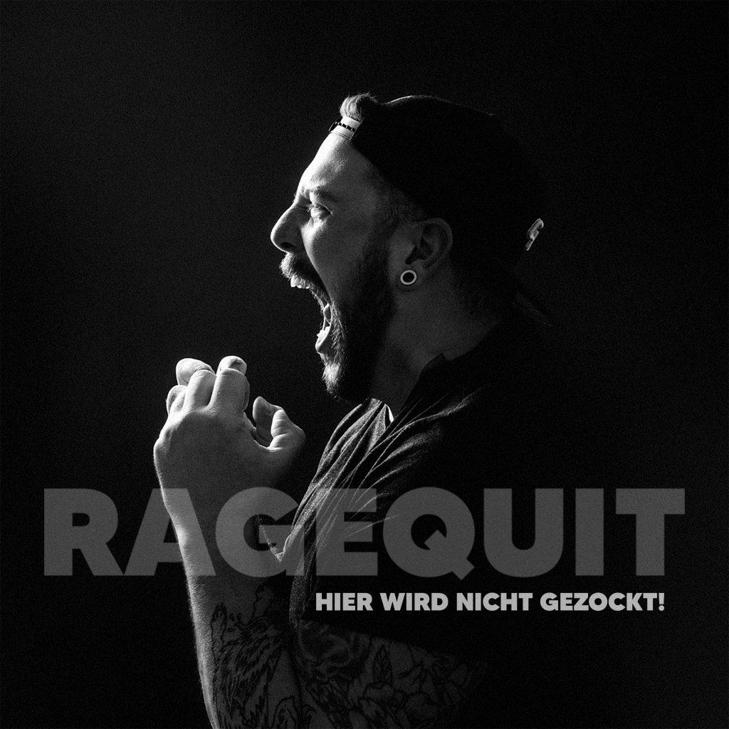Ragequit Podcast